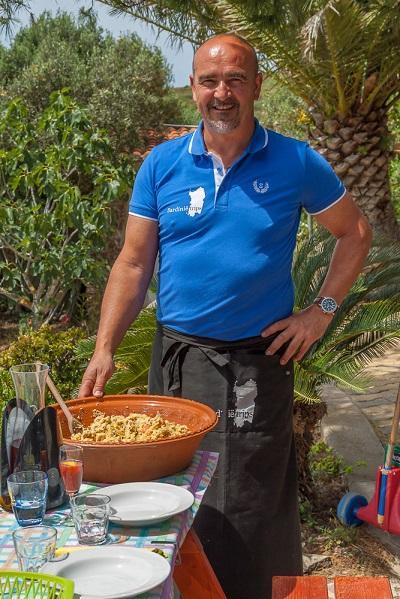 workshops Sardinie