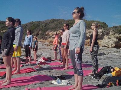 zelfkennis begint met lichaamskennis en ademhaling.